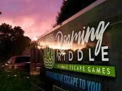Roaming Riddle Mobile Escape Games - Carnival Game - Saint Louis, MO
