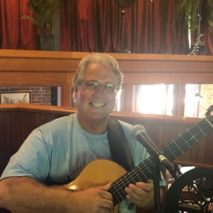 Haverhill Jazz Guitarist | Ted Mann