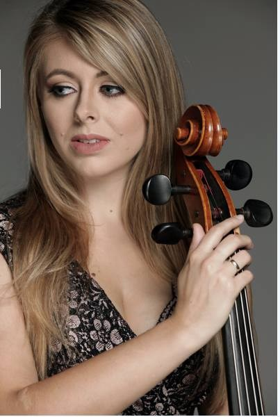 Dorotea, Cello - Cellist - Washington, DC
