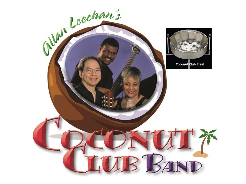 Coconut Club Band - Caribbean Band - Toronto, ON