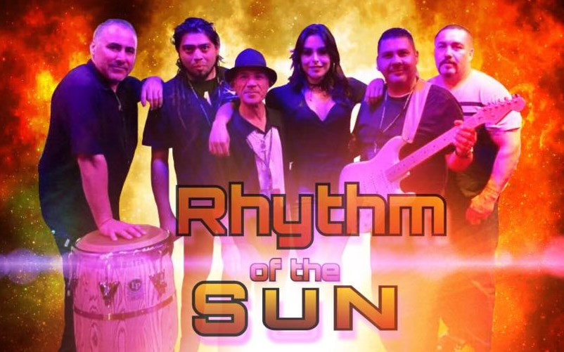 Rhythm of the Sun - Cover Band - Glendale, AZ