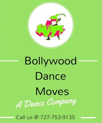 Bollywood Dance Moves - Bollywood Dancer - Tampa, FL
