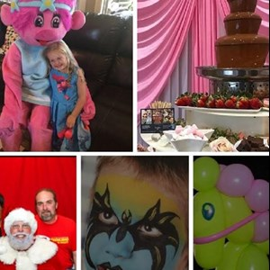 Overland Park, KS Costumed Character | Lasting Memory Events