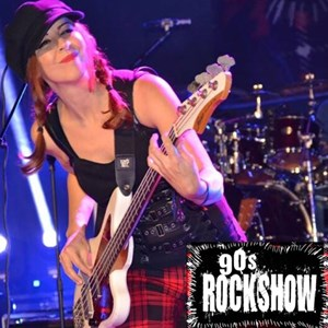 Anaheim, CA Cover Band | 90's Rock Show - 90s TRIBUTE BAND