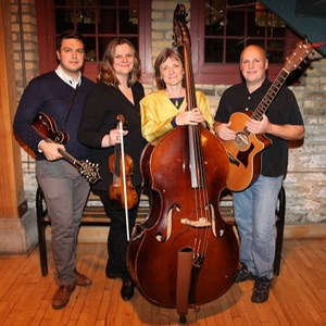 Eden Prairie, MN Bluegrass Band | King Wilkie's Dream