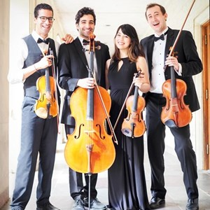 Best String Quartets in Austin, TX