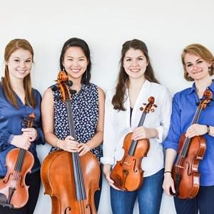 Best Chamber Music Quartets in Leo, IN