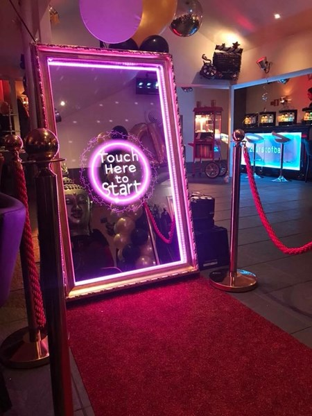 Magical Photo Booth - Photo Booth - West Babylon, NY