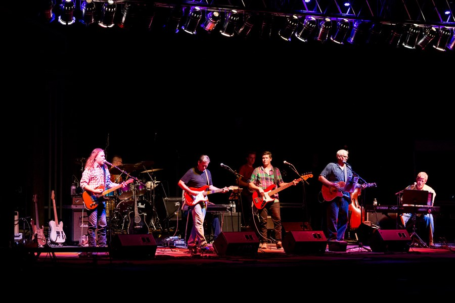 Eagles Tribute Band: The Disco Stranglers - Rock Band - Mississippi State, MS