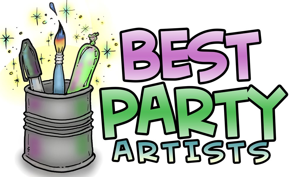 Seattle's Best Party Artists - Face Painter - Seattle, WA
