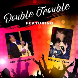 Bayport, MN Variety Band | Double Trouble: Pro Duo with Full Band Sound