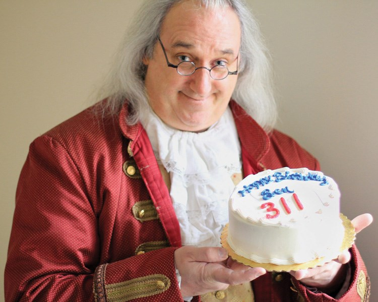 My 311th Birthday