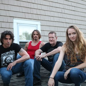 Newington, CT Alternative Band | For The Record