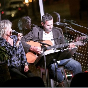 Saint Louis, MO Acoustic Guitarist | Midlife - Acoustic Duo