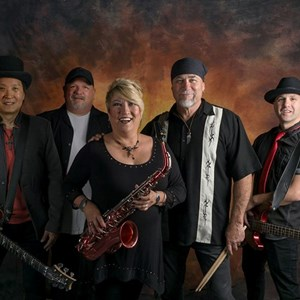 Frederick, MD Dance Band | Hot Fun