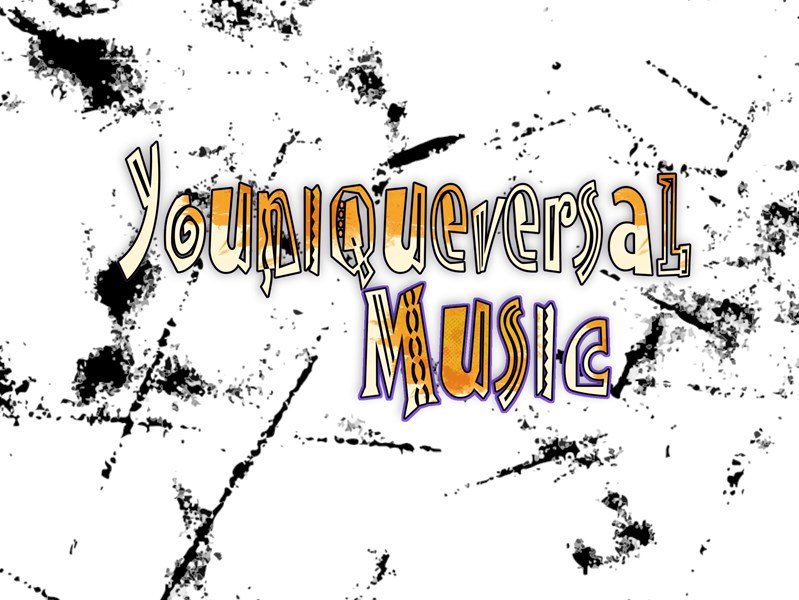 YOUNIQUEVERSAL MUSIC - Alternative Band - Brooklyn, NY