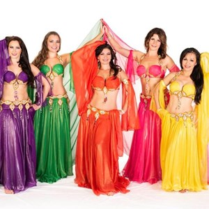 Grand Rapids, MI Belly Dancer | BellyDance Grand Rapids