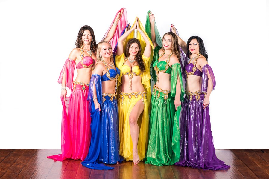 BellyDance Grand Rapids - Belly Dancer - Grand Rapids, MI