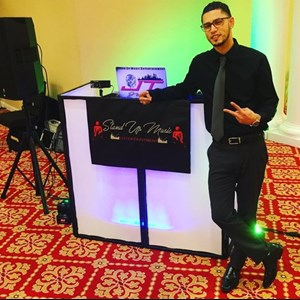 San Antonio, TX Mobile DJ | Stand Up Music Entertainment