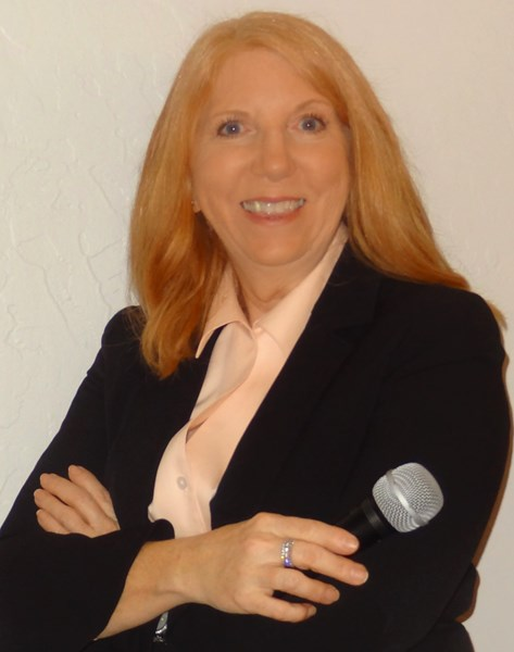 Kim Resch - Mastering Cyber Risk - Business Speaker - Scottsdale, AZ
