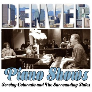 Denver, CO Dueling Pianist | Denver Piano Shows
