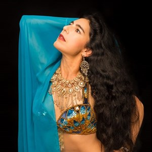 Orlando, FL Belly Dancer | Belly Dance by Zarina