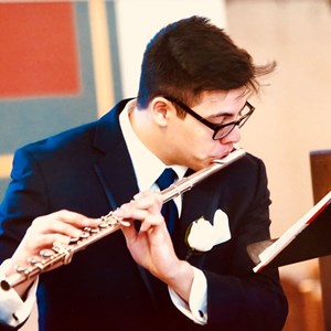 New York City, NY Flutist | Paul Murillo - Flutist
