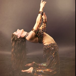 Atlanta, GA Belly Dancer | Elisheba