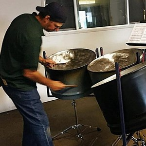 Knoxville, TN Steel Drummer | Musical Steel - Steel Drum