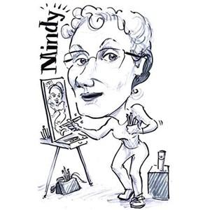 Hire A Caricaturist Caricaturists Caricature Artist Caricatures