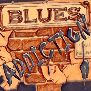 Milwaukee, WI Blues Band | Blues Addiction