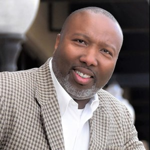Decatur, AL Motivational Speaker | Motivational Speaker Lemzel Johnson
