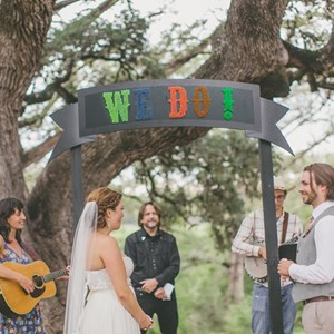 Austin, TX Americana Band | Lost Pines Bluegrass and Bouquet Bands