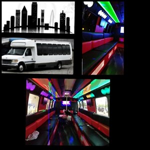 Dallas, TX Party Bus | The Rambling Roadster Party Bus