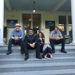 Nashville, TN Bluegrass Band | Clinchfield