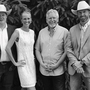 Lexington, KY Country Band | The Ranahans