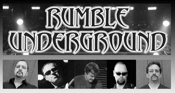 Rumble Underground - Cover Band - Seattle, WA