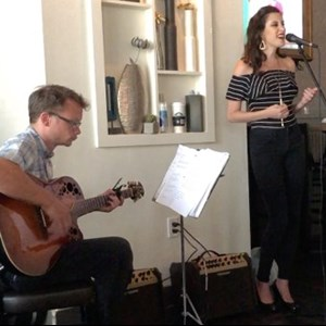 Philadelphia, PA Acoustic Duo | Abby Lee Mosconi Duo