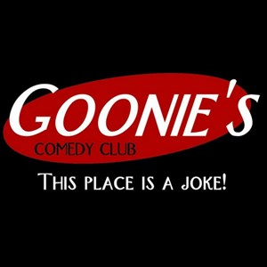 Rochester, MN Comedian | Goonie's Comedy To Go