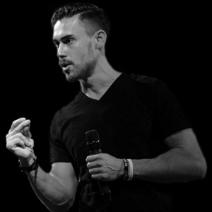 Portland, OR Motivational Speaker | Michael Ivanov