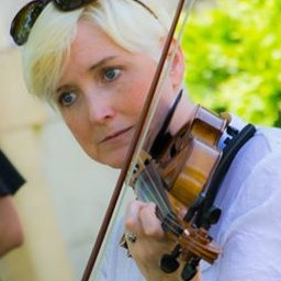 Norwalk, CT Classical Violinist | Becki Christopherson