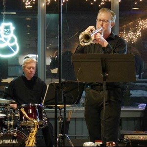 Ann Arbor, MI Jazz Band | Michael Block Jazz Duo & Swingtastic Jazz Quintet