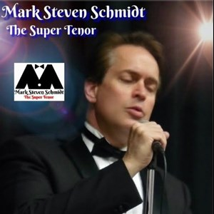 The Villages, FL Jazz Singer | Mark Steven Schmidt