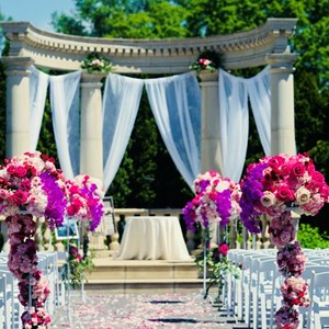Bloomfield, NJ Wedding Planner | Ritz-Walton planning & Floral Design
