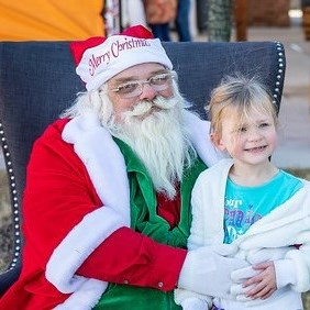 Fort Worth, TX Santa Claus | Mark's Santas, Your Choice