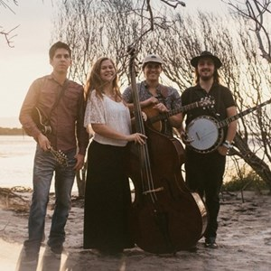 Saint Augustine, FL Acoustic Band | Remedy Tree
