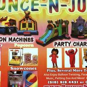 Incredible Affordable Bounce Houses In Merced Ca Best Image Libraries Ponolprimenicaraguapropertycom