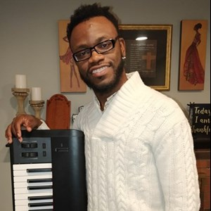Brandywine, MD Jazz Keyboardist | TLO Productions