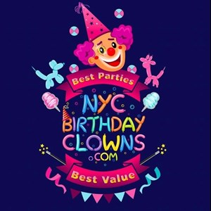 New York City, NY Clown | NYC Birthday Clowns