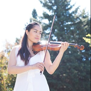 Denver, CO Violinist | Julia Che